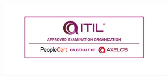 Logotipo ITIL